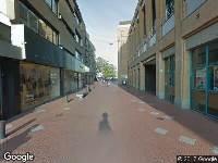 Ambulance naar Jan van Lieshoutstraat in Eindhoven