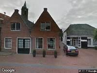 Ambulance naar Rijksstraatweg in Loenersloot