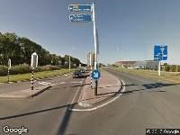 Ambulance naar Den Elterweg in Zutphen