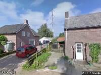 Ambulance naar Mosselaarweg in Best