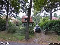 Ambulance naar Taveernelaan in Bosch en Duin