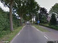 Ambulance naar Boekelsedijk in Zeeland
