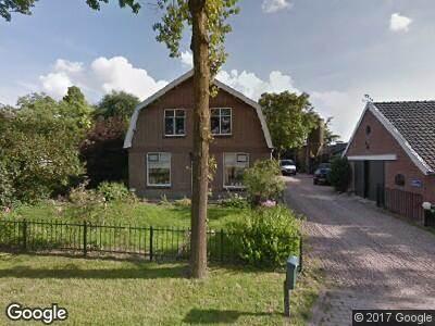 Ambulance naar Groenestraat in Dodewaard