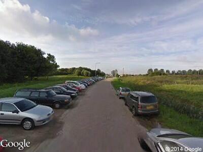 Besteld ambulance vervoer naar Borgtweg in Spijkenisse