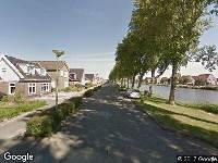 Ambulance naar Oude Rijksweg in 't Zand