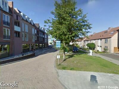 Ambulance naar Geerkade in Etten-Leur