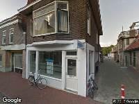 Ambulance naar Molenstraat in Meppel
