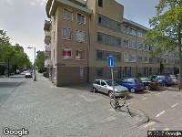Besteld ambulance vervoer naar Jan Witheijnstraat in Amsterdam