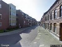 Ambulance naar Schoolstraat in Weert