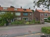 Besteld ambulance vervoer naar Wilhelminalaan in Oosterhout
