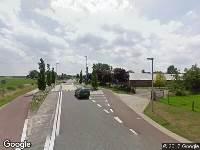 Ambulance naar Tienraijseweg in Meerlo