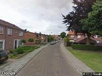 Ambulance naar Vierambachtenstraat in Hulst