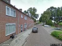 Ambulance naar Keldermanstraat in Hulst