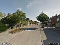 Ambulance naar Dorpsweg in De Heen