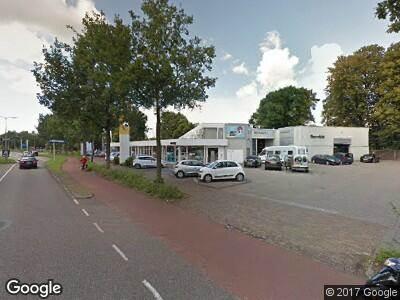 Brandweer naar Bisschop Willebrandlaan in Zwolle