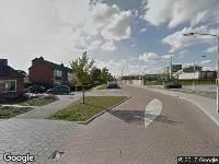 Ambulance naar Lange Tiendweg in Papendrecht