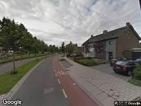 Ambulance naar Land van Ravensteinstraat in Uden
