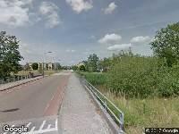 Ambulance naar Muntmeester in Uden