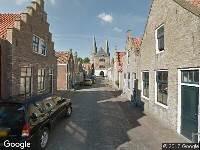 Besteld ambulance vervoer naar Korte Nobelstraat in Zierikzee