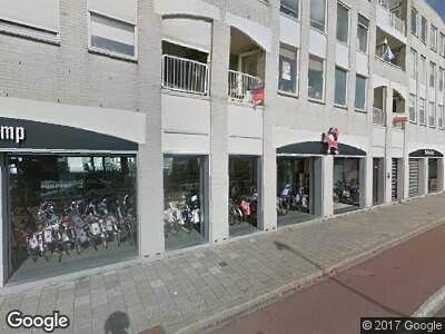 Ambulance naar Blauwedijk in Middelburg