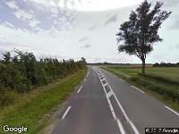 Ambulance naar Lange Blokweg in Zierikzee