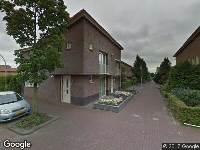 Politie naar Pluimzegge in Zwolle
