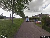 Ambulance naar Burgemeester Timansweg in 's-Heerenhoek