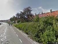 Ambulance naar Langevieleweg in Middelburg