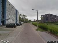 Ambulance naar Kamperfoeliestraat in Arnhem