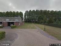 Ambulance naar Sleutelbloemstraat in Heinkenszand