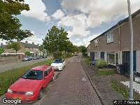 Ambulance naar Statenlaan in Middelburg