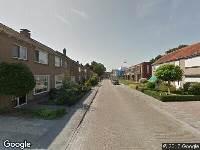 Ambulance naar Kerkhoekstraat in 's-Gravenpolder