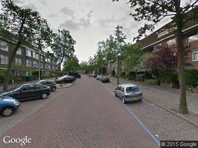 Besteld ambulance vervoer naar Populierendreef in Voorburg