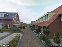 Brandweer naar Wilgenroos in 's-Gravenhage