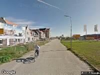 Ambulance naar Havenplein in Sint-Annaland