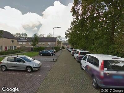 Ambulance naar Keurhove in Middelburg