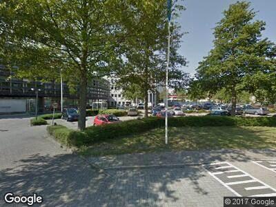 Brandweer naar Toekanweg in Haarlem