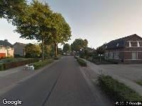 Ambulance naar Schutsboomstraat in Schaijk