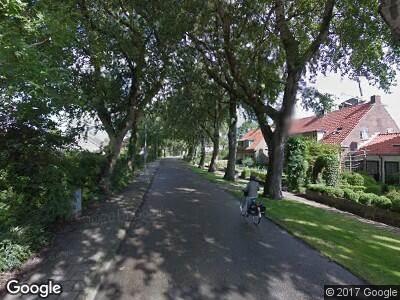 Ambulance naar Oude Vlissingseweg in Middelburg