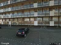 Brandweer naar Hendrik Breitnerstraat in Papendrecht