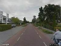 Ambulance naar Havenstraat in Nijkerk
