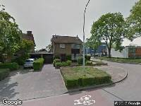 112 melding Besteld ambulance vervoer naar Willem de Zwijgerlaan in Zevenaar