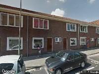 Brandweer naar Laanderstraat in Heerlen