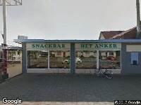 Ambulance naar Seringenlaan in Den Helder