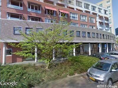 Besteld ambulance vervoer naar Beverwijckstraat in Dordrecht