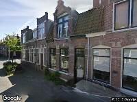 112 melding Ambulance naar Vooruitstraat in Purmerend
