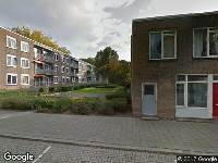 112 melding Ambulance naar Abbenbroekweg in Rotterdam