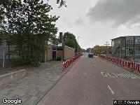 112 melding Ambulance naar Kamperlandsingel in Rotterdam