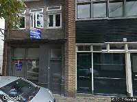 Ambulance naar Bemuurde Weerd O.Z. in Utrecht