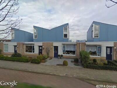 Ambulance naar Vlielandlaan in Duiven - Oozo.nl